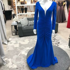 Zoey Grey Style 31248 Gown